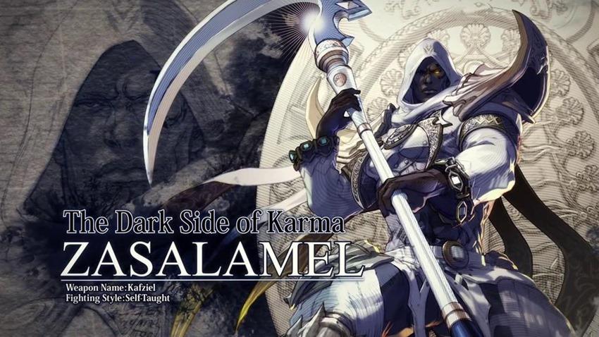 Soul Calibur 6 (1)