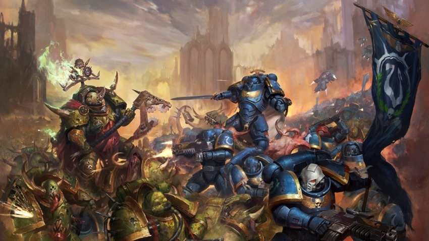 warhammer 40k only war core rulebook pdf download
