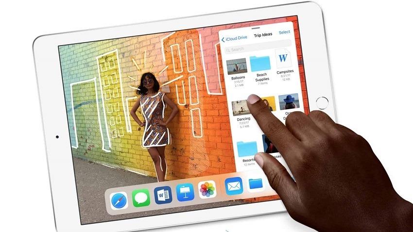 Apple reveals new Apple iPad 9.7 inch 2