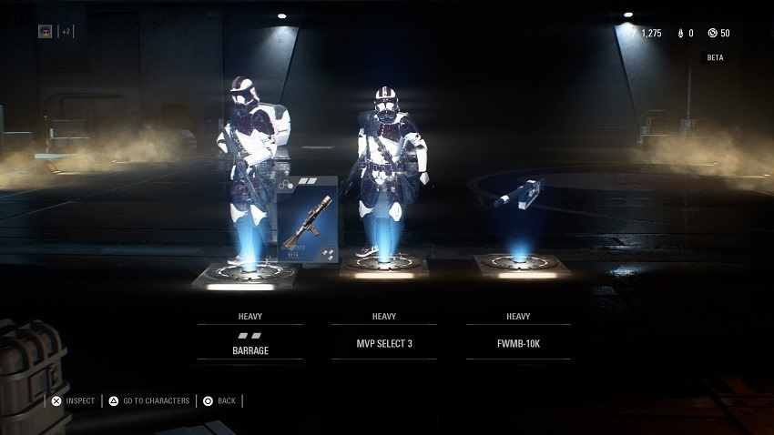 Battlefront II is changing its loot crates finally 2
