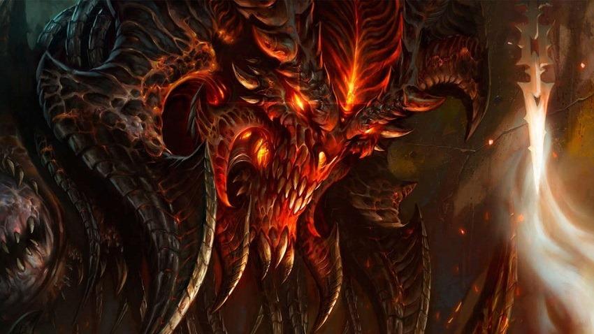 Diablo III teased for Switch again