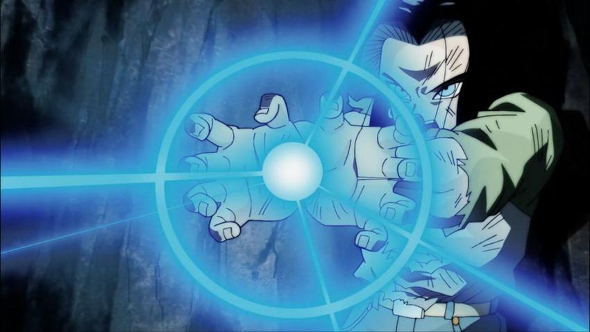 Dragon Ball Super (5)