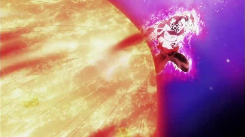 Dragon Ball Super Goku vs Jiren (6)
