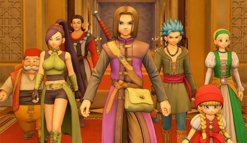 Dragon Quest (2)