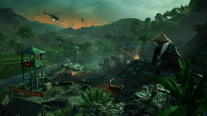 Far Cry 5 DLC (3)