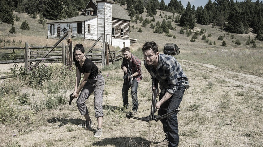 Far Cry 5 short film hits close to many homes