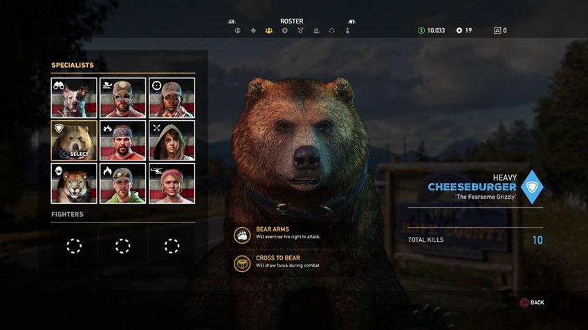 Far Cry guns for hire (6)