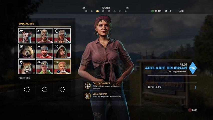 Far Cry guns for hire (9)
