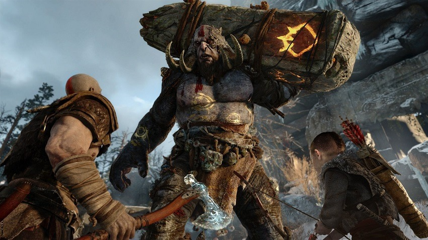 God of War won't have microtransactions 2