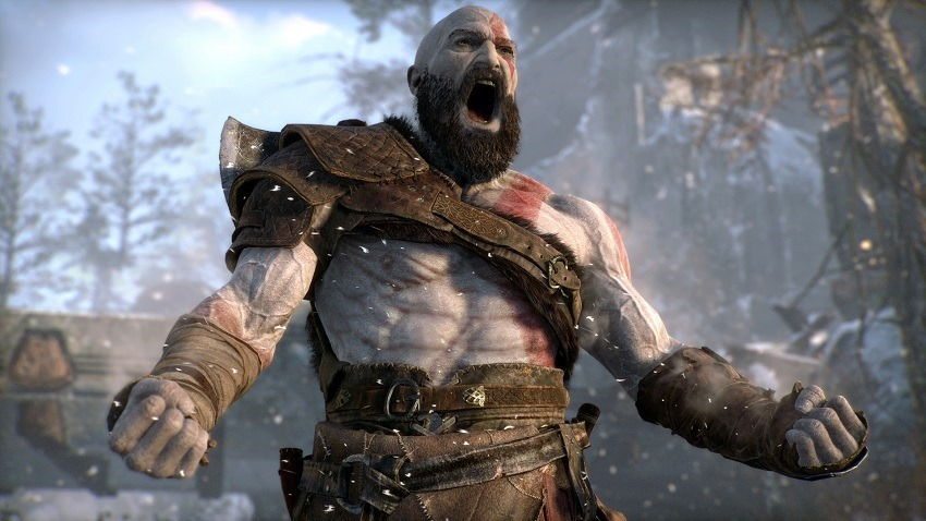 God of War won't have microtransactions