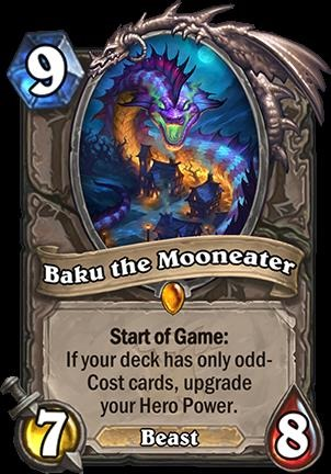 Hearthstone Witchwood (1)