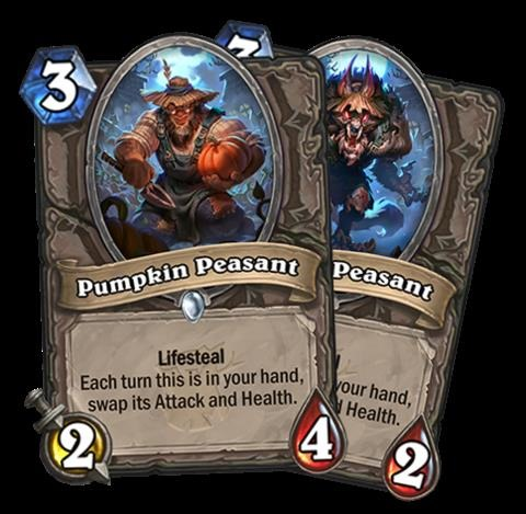 Hearthstone Witchwood (4)