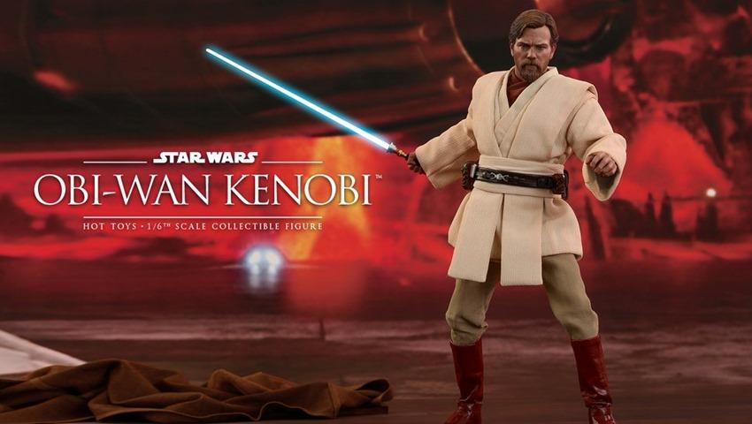 Hot Toys Obi Wan (10)