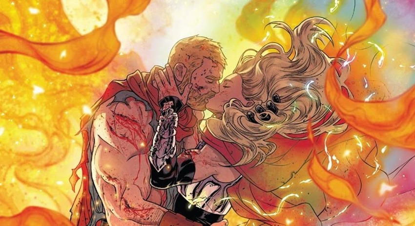 Mighty Thor (2)