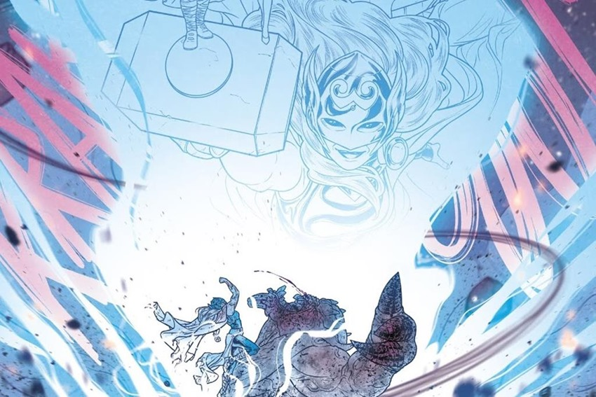 Mighty Thor (6)