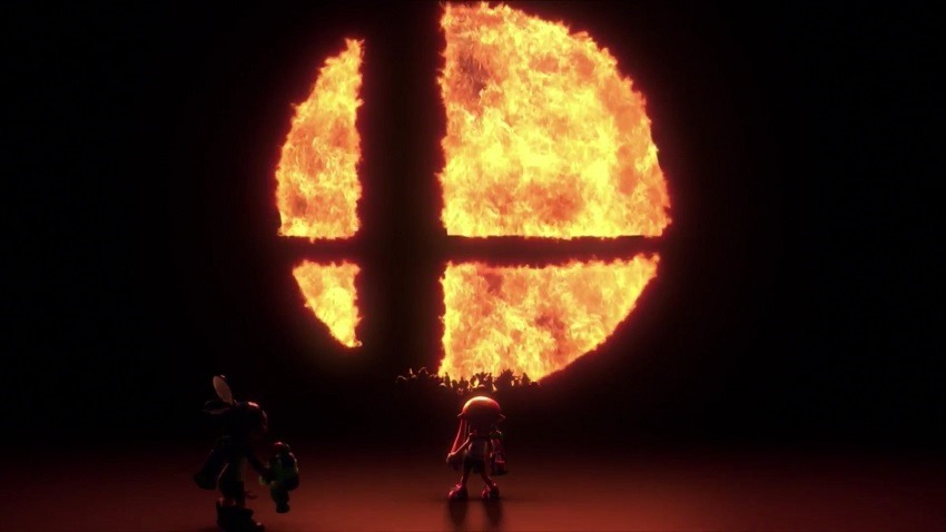 Nintendo Direct March 8th brings the fire with Super Smash Bros 2