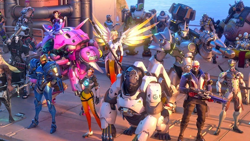 Overwatch adding tools to avoid bad players