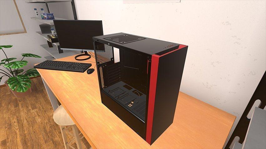 PCbuild