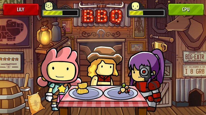 Scribblenauts Showdown_20180314195042
