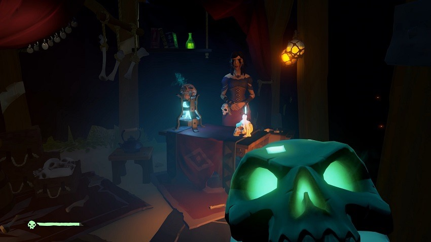 Sea of Thieves is avoiding a new death cost