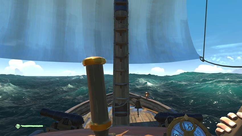 Sea of Thieves review 3
