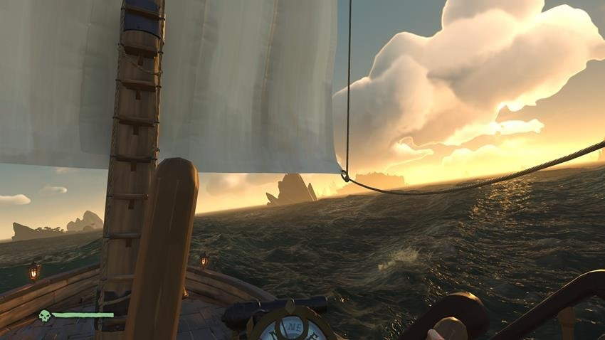 Sea of Thieves review 4