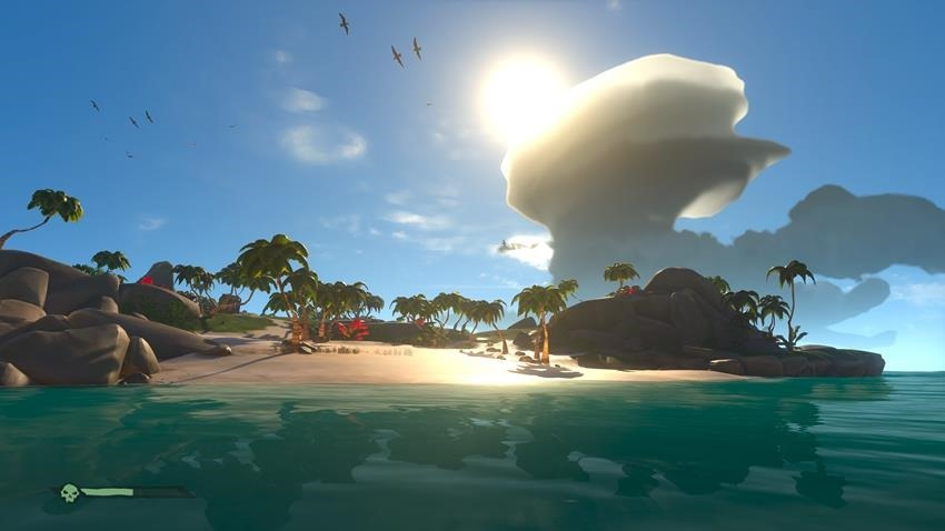 Sea of Thieves review 8