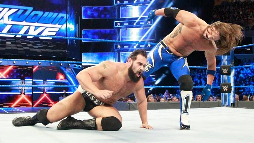 Smackdown LIVE March 13 (3)