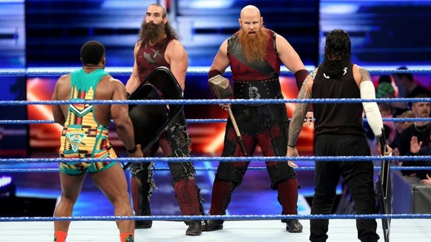 Smackdown LIVE March 13 (4)