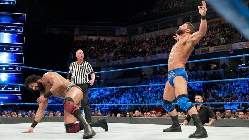 Smackdown LIVE March 13 (7)