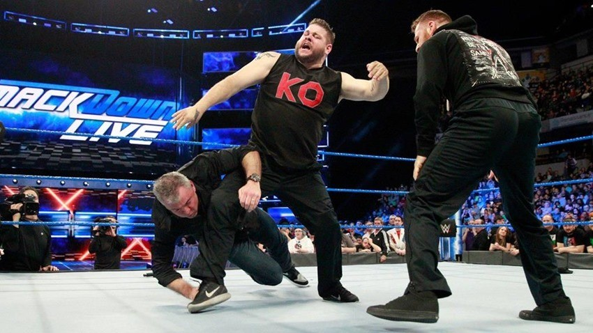 Smackdown LIVE March 13 (8)