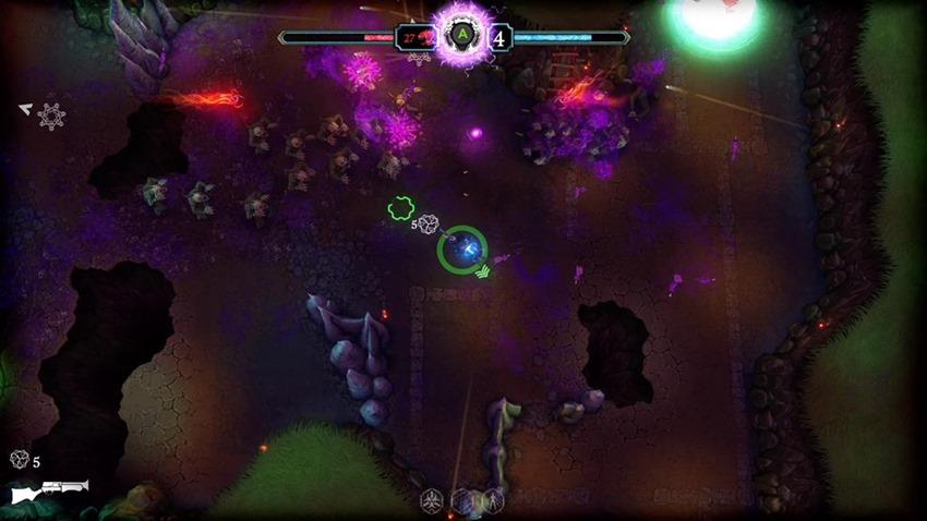 Tesla vs Lovecraft (11)