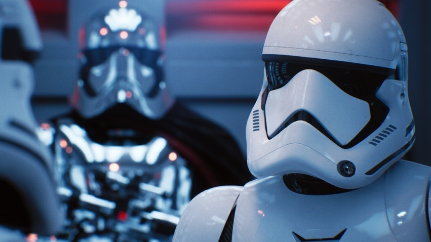 Unreal engine shows off the power of Raytracing