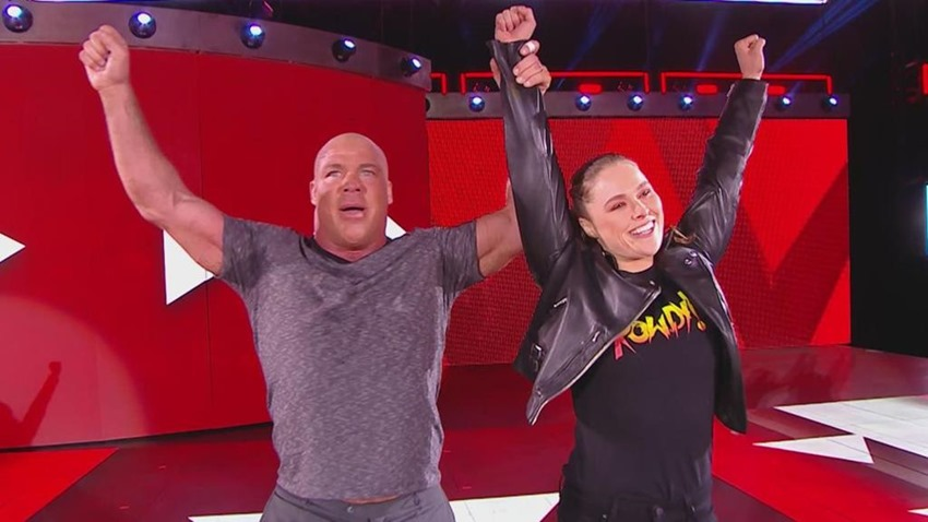 WWE RAW March 05 (1)