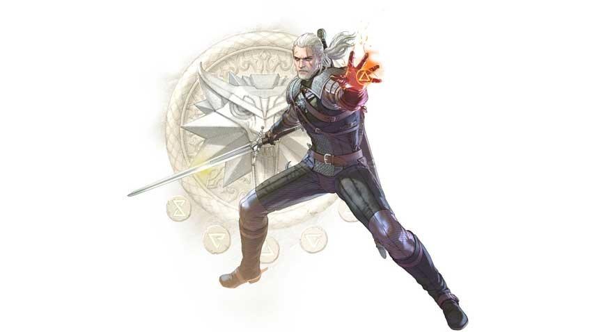 Witcher-3-Geralt
