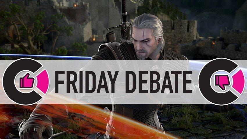 geraltdebate