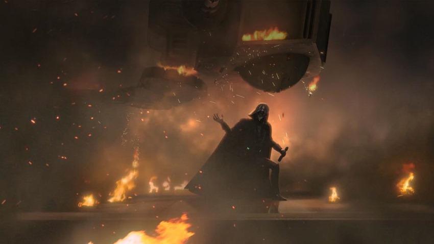 star wars rebels The siege of Lothal