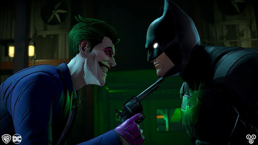 Batman Enemy Within (1)