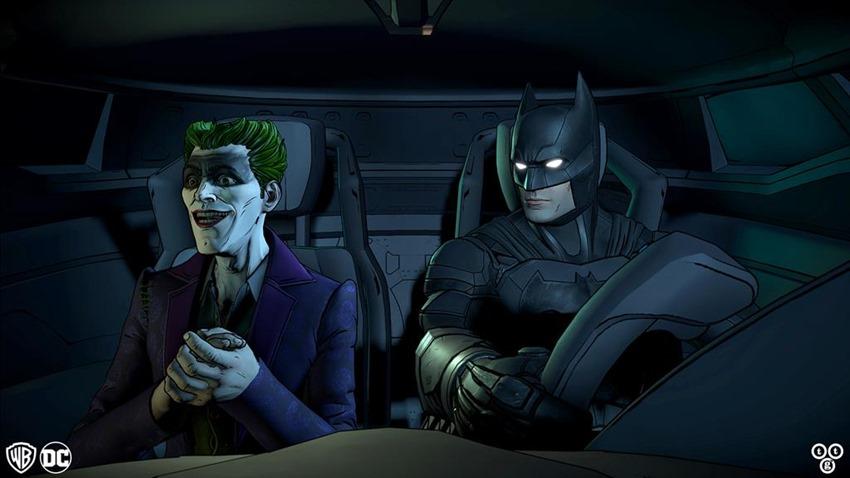 Batman Enemy Within (10)