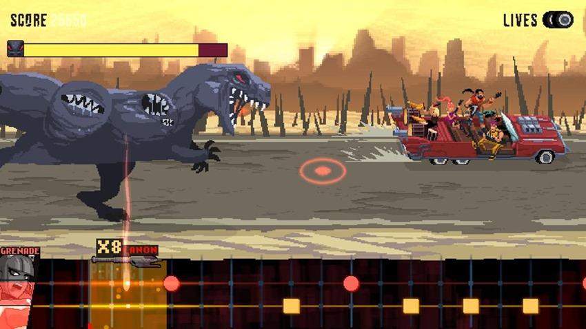 Double Kick Heroes (1)