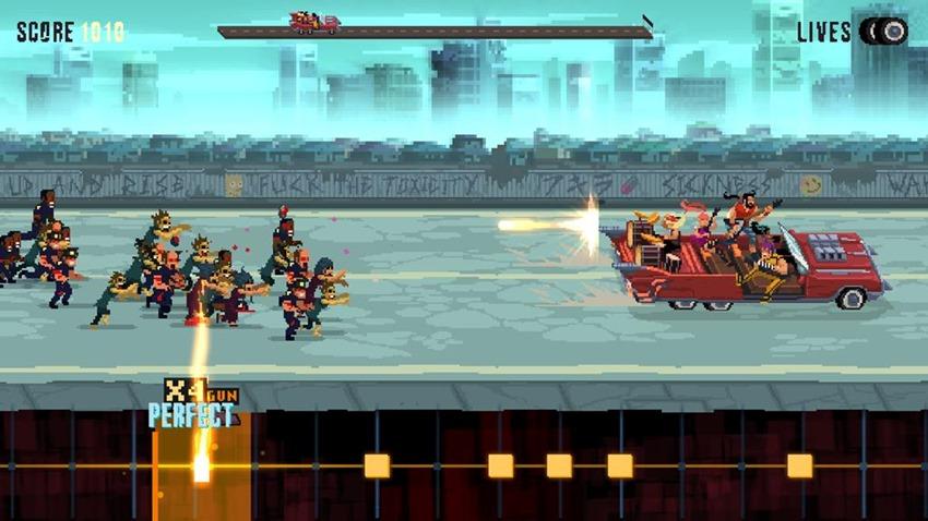 Double Kick Heroes (2)