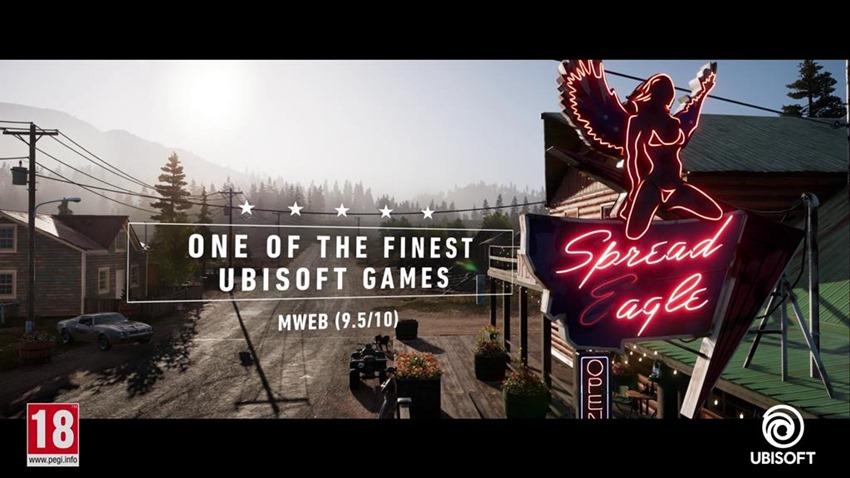 Far Cry accolades (1)