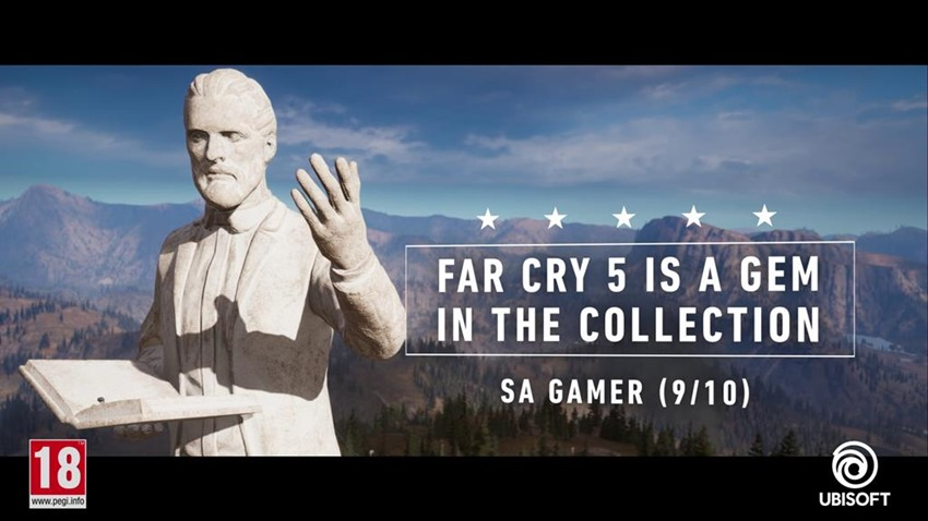 Far Cry accolades (2)