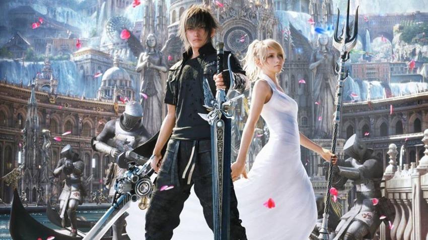 Final Fantasy XV (3)