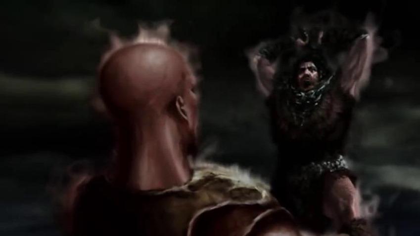 God of War (1)