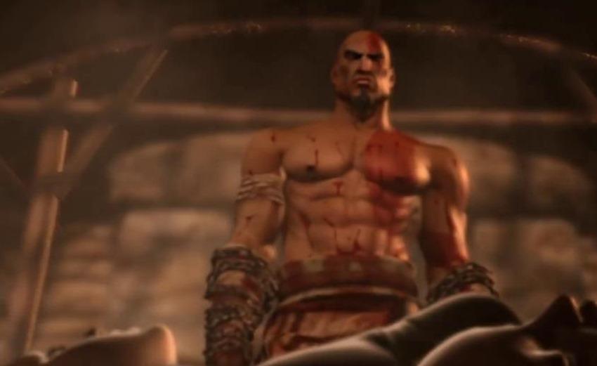 God of War (2)