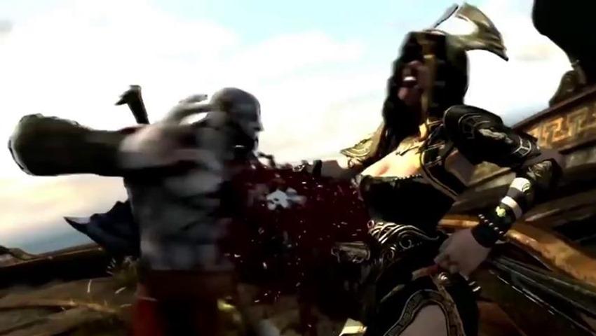 God of War (4)
