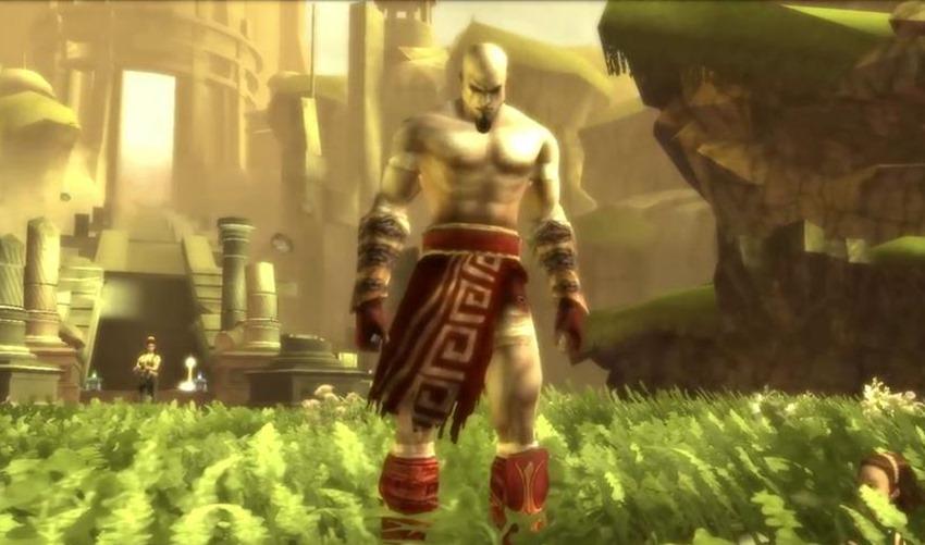 God of War (5)