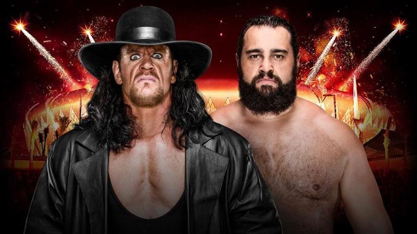 Greatest Royal Rumble (2)