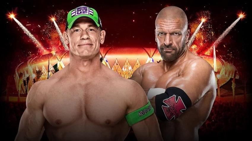 Greatest Royal Rumble (3)